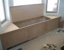 Building A Bay Window Seat - Bing Images