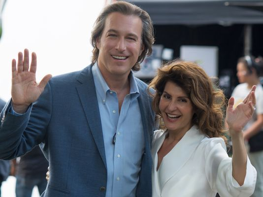 First Look: My Big Fat Greek Wedding 2