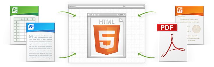 The Trusted Leader in HTML5 Document Viewing | Crocodoc