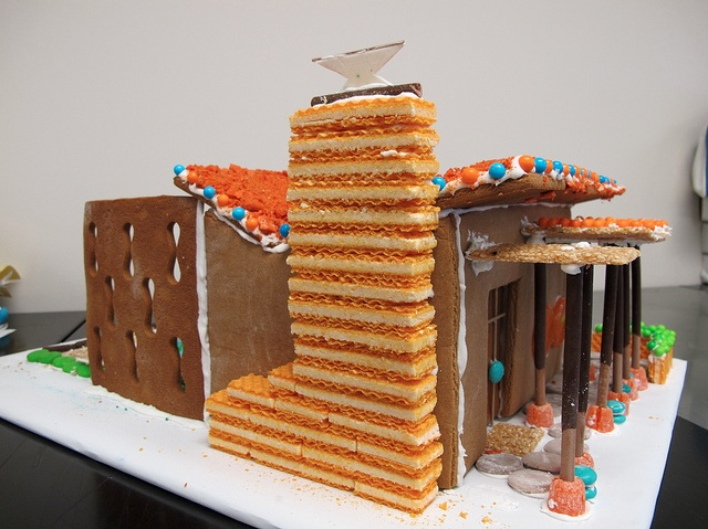 1000+ images about Gingerbread Houses on Pinterest Modern ... - ^