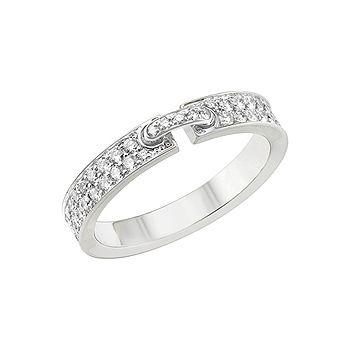 リアン・ドゥ・ショーメ - CHAUMET(ショーメ)の結婚指輪(マリッジリング)一生ものだから…あこがれのショーメの結婚指輪を集めました♡