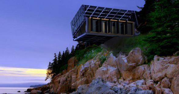 La smart home s'adapte à la rotation de la Terre