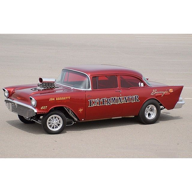 17 Best Images About Gassers On Pinterest