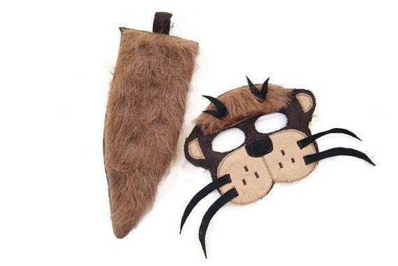 otter costume adults