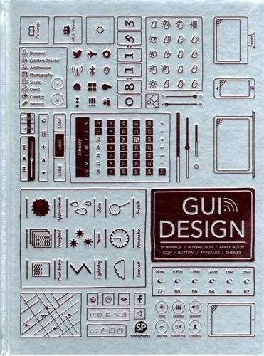 13 best service design thinking books images on pinterest design gui graphical user interface design by sendpoints malvernweather Choice Image