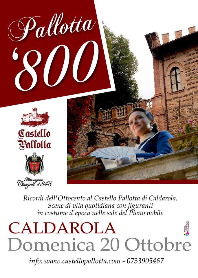 Risultati immagini per castello pallotta rievocazione castrum sarnani