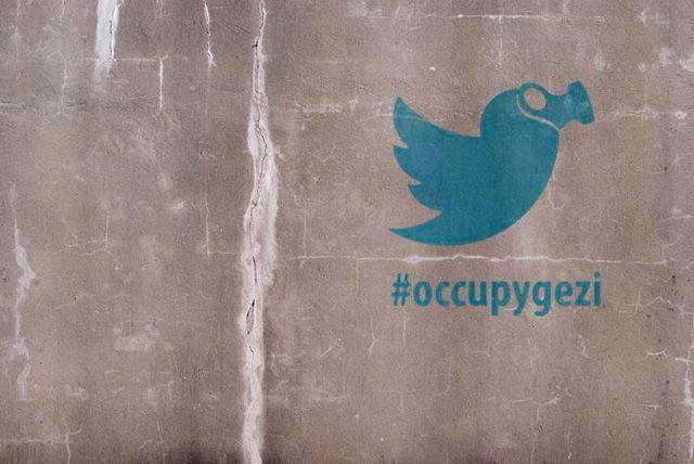 Gezi Parkı ve Sosyal Medya - Gezi eylemleri sırasında sosyal medya kullanımı gerek yoğunluk gerekse inovatif kullanım bakımından benzersiz dersler sundu. #geziparki #sosyalmedya