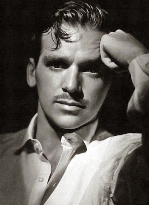 Douglas Fairbanks jr. Oh my! How handsome! Browse our selection of luxury brand watches for up to 70% off retail here: http://www.firststateauctions.com.au/online.php?action=srch&searchcat=42&searchsub_cat=ALL&searchauc=ALL&itemsearch=