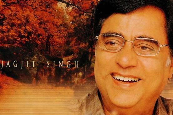 Jagjit Singh, Ghazal Maestro...