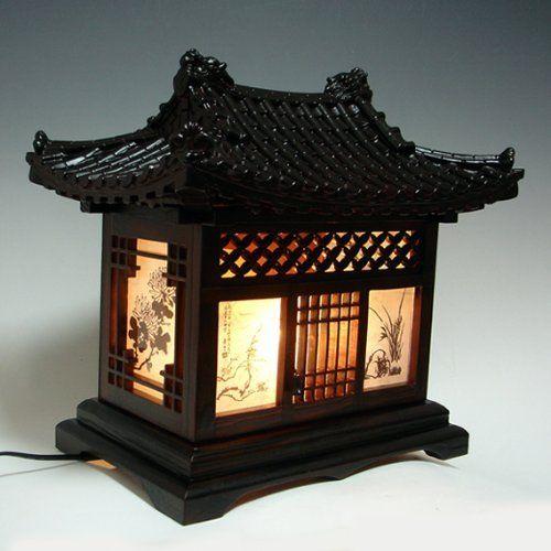 wood-lamp-shade-handmade-traditional-korean-house-design-art-lantern-brown-asian-oriental-decorative-bedside-bedroom-accent-unusual-home-decor-table-light_8848_500.jpg (500×500)