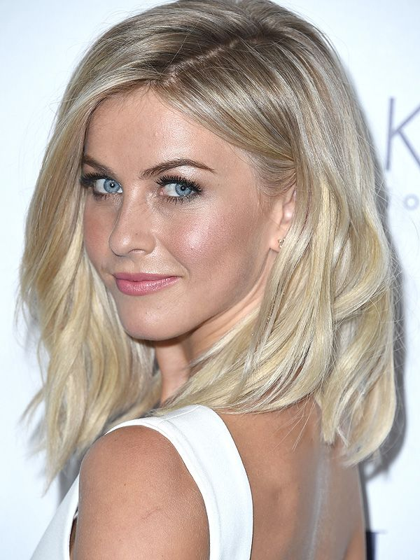 Julianne Hough: 'I'm So Much More Comfortable in My Skin Today Than I Was at 18