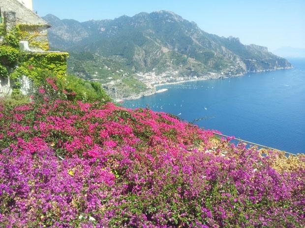 Ravello land excursions