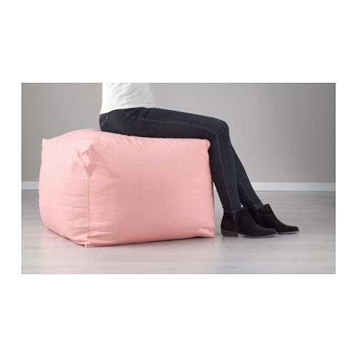 JORDBRO Babzsák - Edum világos rózsaszín - IKEA