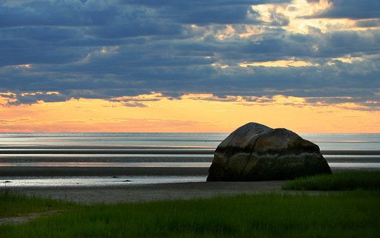 This image taken in 2016 of cape cod save some money is shared all over because of its high resolution