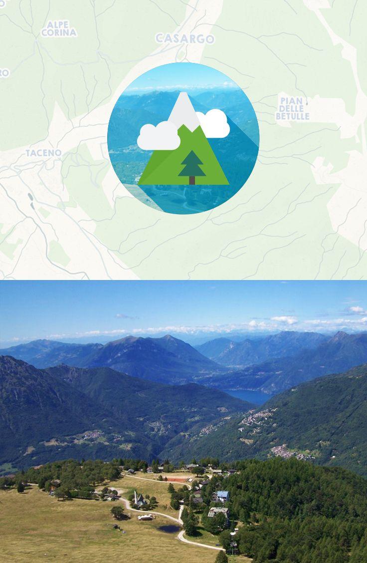 Il Pian delle Betulle è un'ottima meta per gli amanti dell'escursionismo e della mountain bike. Gode di panorami di rara bellezza e le albe ed i tramonti che si possono osservare da questa località sono veramente magici e fanno la felicità degli appassionati di fotografia.