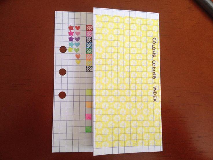 Color Journal Ideas : 449 best kikki k planner ideas images on pinterest