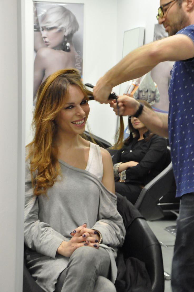 Vittoria Schisano per #viemmehairextension www.viemmehairextension.com