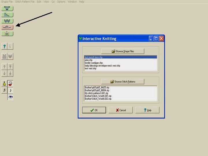 Программа knitbird скачать