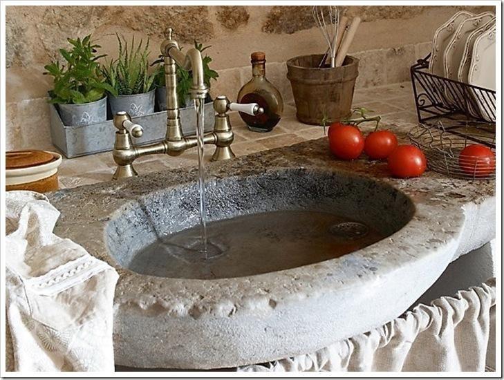 Oltre 25 fantastiche idee su bagni di campagna su for Cottage di campagna francesi