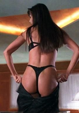 Love sexy demi moore naked pics in her movie strip tease will love