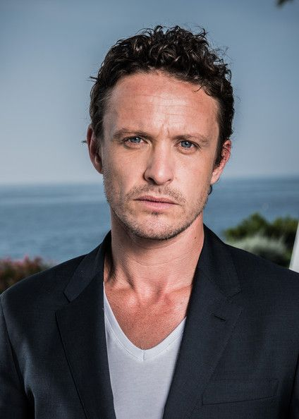 "David Lyons. ""Sebastian Monroe"" from my favorite show Revolution."