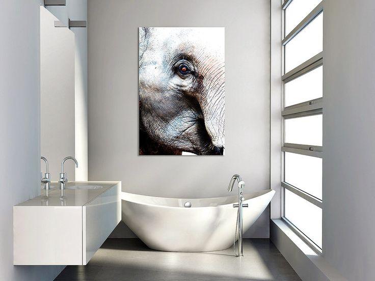 Consigue un baño moderno