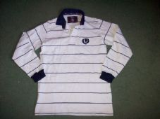 Scotland 1990's L/s Rugby Union Away Shirt Adults Small Top Jersey