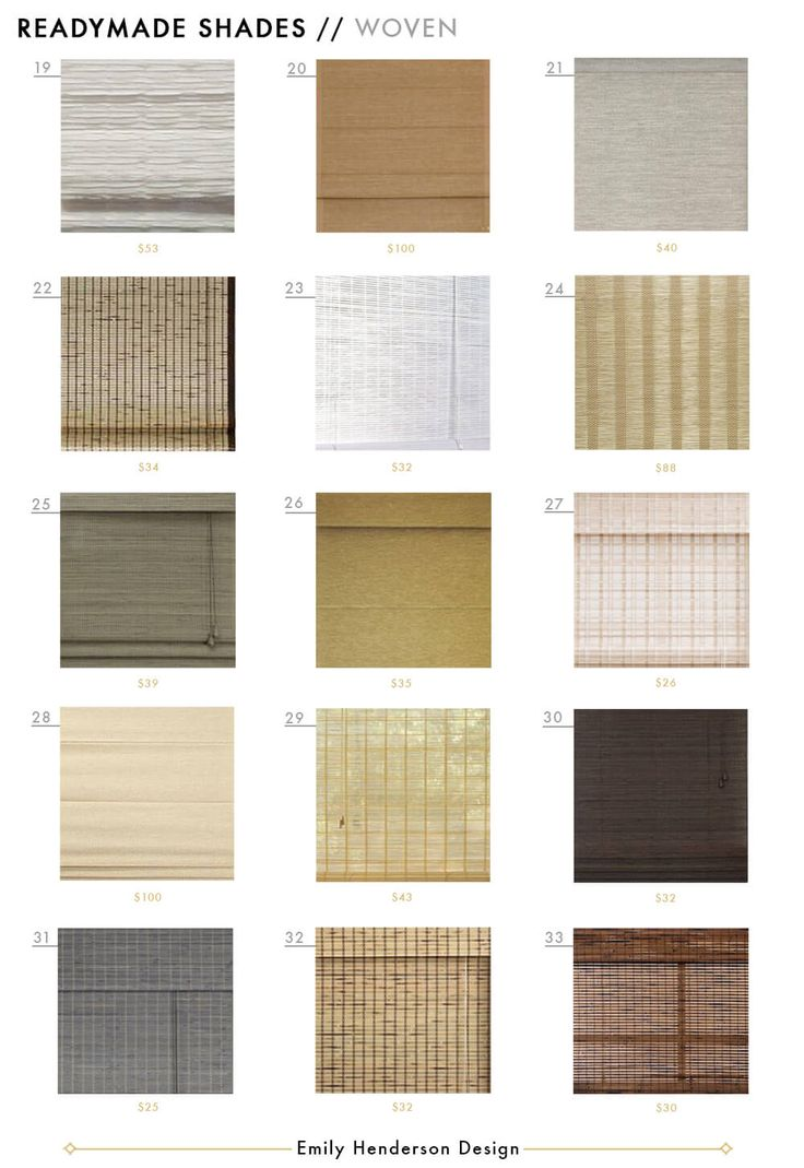25 best ideas about woven shades on pinterest bamboo for Roman shades for wide windows