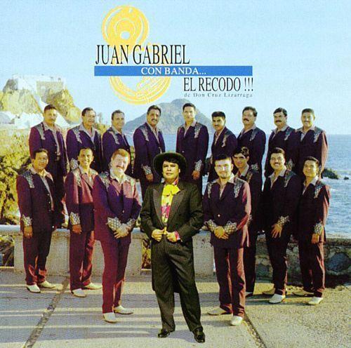 Con la Banda...El Recodo [CD]