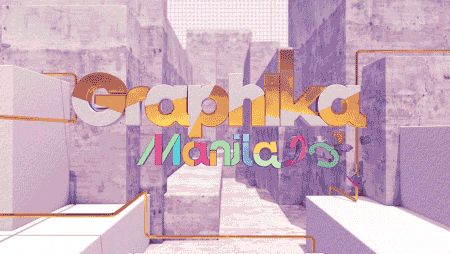 Graphika Manila 2015 on Behance
