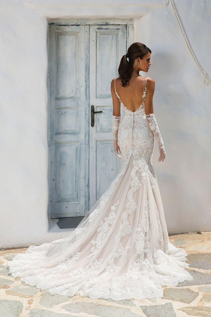 101 best Justin Alexander Gowns We Adore images on Pinterest