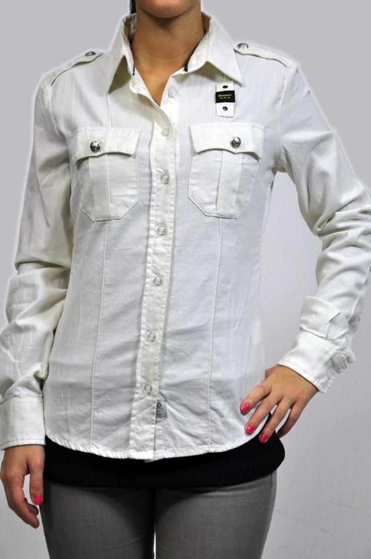 Camicia Blauer