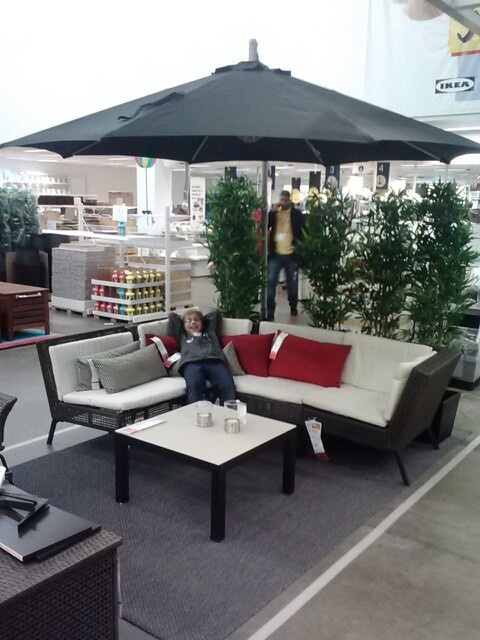 The 25+ Best Ikea Patio Ideas On Pinterest | Ikea Outdoor, Industrial  Backyard Play And Small Terrace