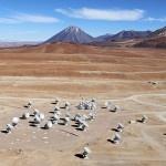 Las ventajas de un radiotelescopio