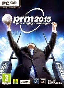 Game Pro Rugby Manager 2015 CODEX