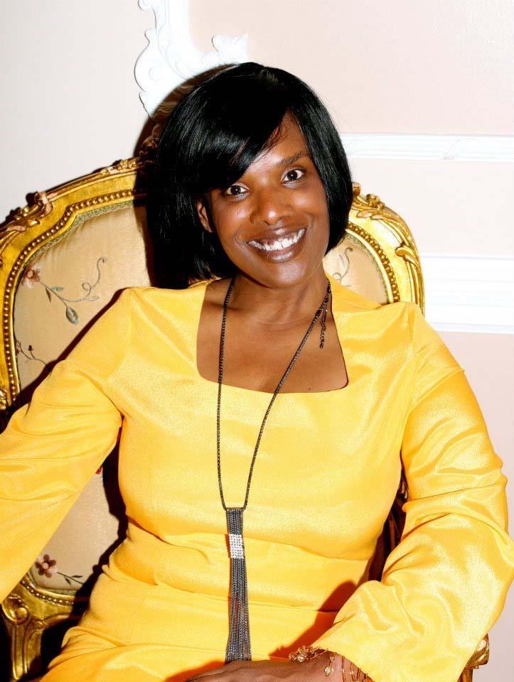 Women of Honour Nominee: Marcia Brown, Executive Director, Trust 15