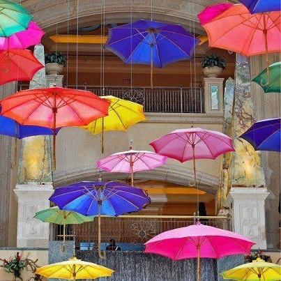 Lluvia de Color