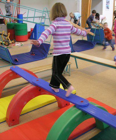 Ecole maternelle de la Fontaine: septembre 2008