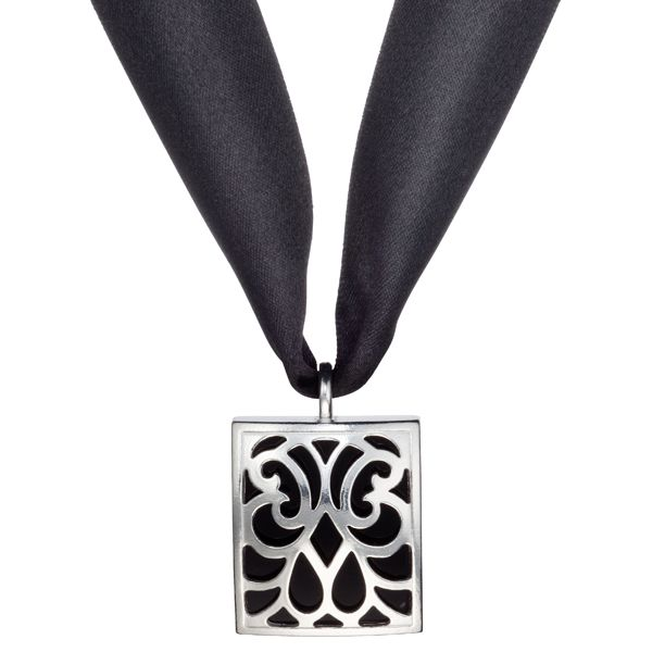 """""""Sister"""" by Finnish jewelry company Kalevala Koru. Designer: Marja Suna. A tribute to the work of women's rights and celebration of the 100th Women's Day. Silver, glass."""