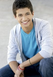 Jordan Fisher <3 my love! and he is actually my age!!!