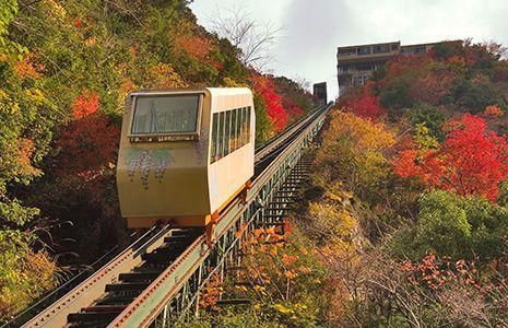 Iya Onsen, Tokushima Prefecture, Shikoku