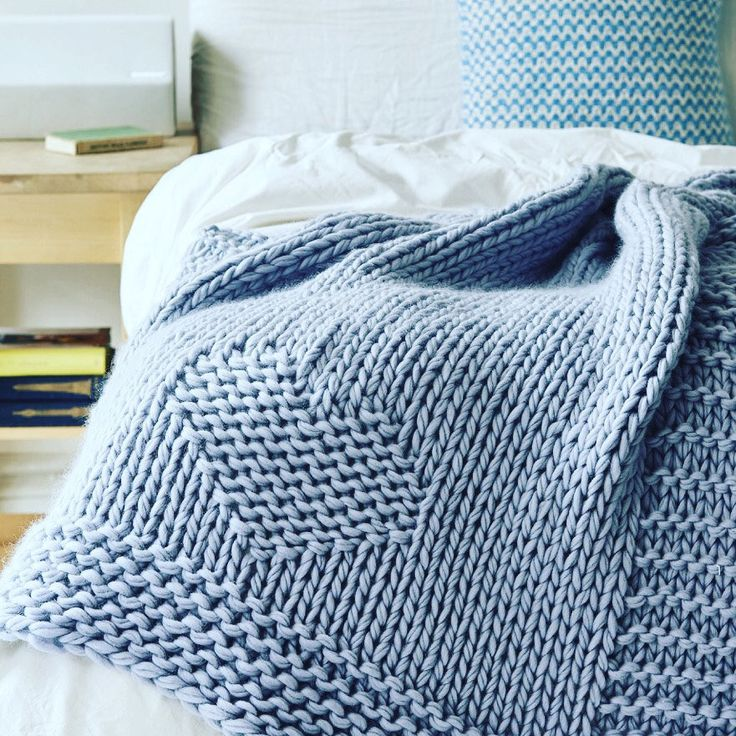 Extreme Knitting Blanket Pattern : 1000+ ideas about Extreme Knitting on Pinterest Giant knitting, Chunky knit...