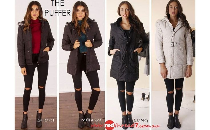 It's time to get ready for Winter! A Puffer Jacket You'll Actually Want to Wear!  If you don't have a warm coat, which is ideal for cold weather, then..................