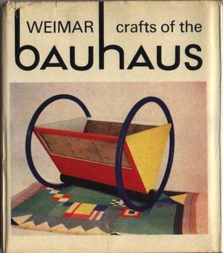 Culla Bauhaus - design Peter Keler - Tecta