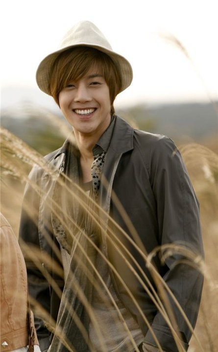 /Kim Hyun Joong/ GOOD MORNING MY LOVE.