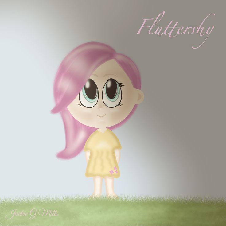 Fluttershy - MLP