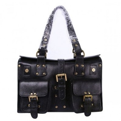 Classical Mulberry Women Roxanne Leathers Rectangle Black Tote Bag £186.30 go to http://www.mulberryoutletyork.me.uk