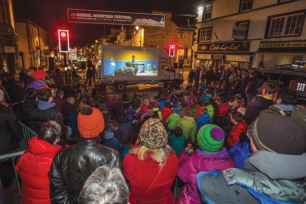 Craven and South Lakeland councils awarded £1.34m for creative and cultural project http://www.cumbriacrack.com/wp-content/uploads/2017/03/KendalMountainFest.jpg Arts Council England and the Heritage Lottery Fund have awarded Craven and South Lakeland District Councils £1.34million for an innovative project    http://www.cumbriacrack.com/2017/03/16/craven-south-lakeland-councils-awarded-1-34m-creative-cultural-project/
