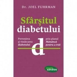 Sfarsitul diabetului (ed. tiparita)