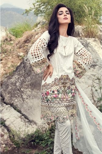 Buy Maria B Eid Collection 2016